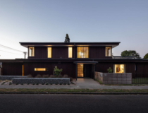 Cambridge Certified Passive House