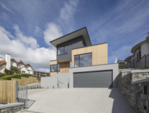 Stuart Street Certified Passive House