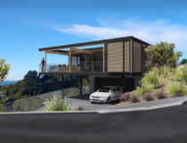 St Clair Passive House