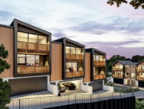Mairangi Bay Townhouses