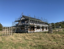 Warrington Passive House